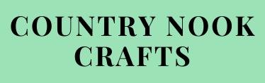 countrynookcrafts.com Blog